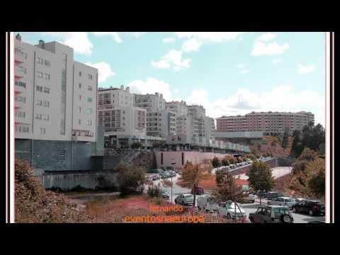 VIDEO DO MARCO DE CANAVESES PORTO PORTUGAl 06 02 2014