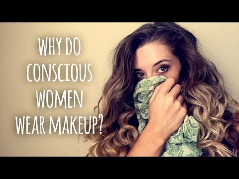 Women and their Appearance- Are physical enhancements cover ups? Or Expression?