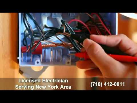 Licensed Electricians NY