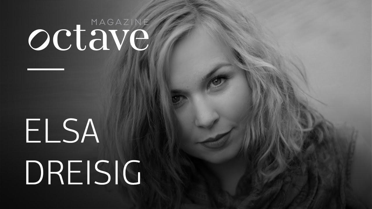 Interview with soprano Elsa Dreisig