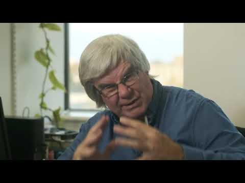 UEL Psychology - Professor John Read