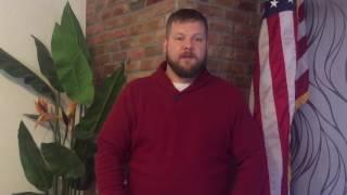 Jeremy Rogers - USMC - VP of Operations At PreciouStatus