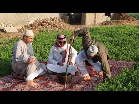 #16انظر ماذا فعل شيخ سعودى الحاج مقطوش كانت الصدمه انظر ماذا فعل 😁