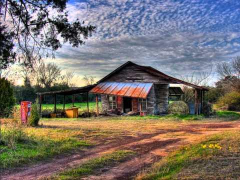 Leadbelly-Alabama Bound