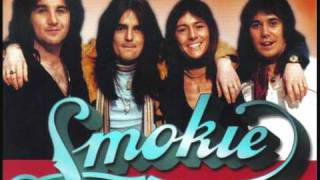 CAN YOU FEEL MY HEARTBEAT  -  SMOKIE 1982