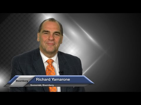 Premium Blend: Oil And Gas Economics With Bloomberg's Richard Yamarone