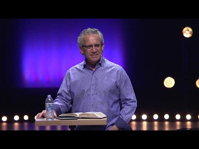 Resurrection Power | Bill Johnson | Bethel Church