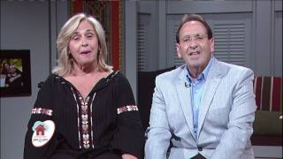 At Home With Jim And Joy - 2017-07-24 - Fr. Chris Alar