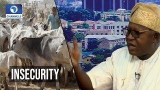 PDP Chieftain Questions Motives Behind Ruga, Alleged Fulani Domination Of Govt