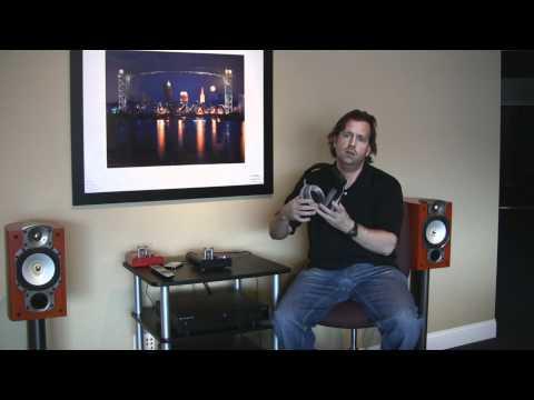 Beyerdynamic DT880 600ohm Headphone Review