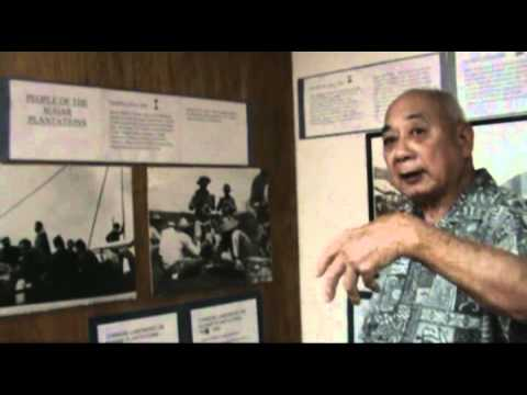 (2 of 8)  HISTORY OF HAWAII:  Hawaiian Chinese Multicultural Museum