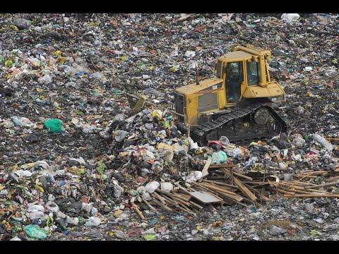 Relleno Sanitario Ecológico en la Ciudad de Medellin- TvAgro por Juan Gonzalo Angel