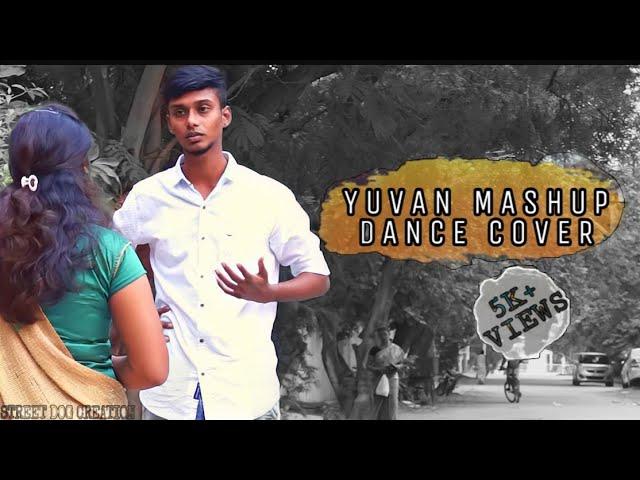 Yuvan Mashup Dance Cover | Rhythm Of Love