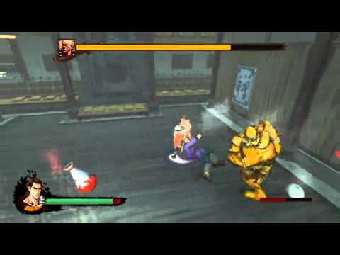 Kung Fu Strike - The Warriors Rise GAMEPLAY HD |