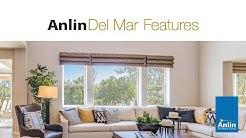 Anlin Del Mar High Energy Efficient Windows | Anlin Windows & Doors
