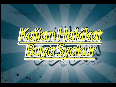 Semua Nabi Disebut Dengan Namanya, Kecuwali Nabi Muhammad Sollu Aalaih | Buya Syakur