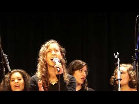 Mi'maamakim At Tizmoret 20th Anniversary Concert