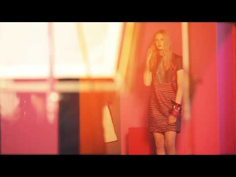 House of Holland Resort15 'Surf n' Turf' Campaign HD