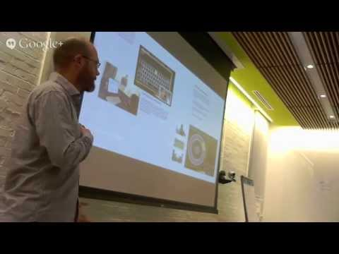 """CWG/IxDA - """"Power to the User!"""" and """"UX Axioms"""""""