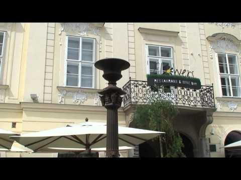 Bratislava City Tour, Bratislava, Slovakia