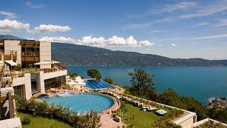 Lefay Resort & Spa Lago di Garda, Gargnano, Italy - Best Travel Destination