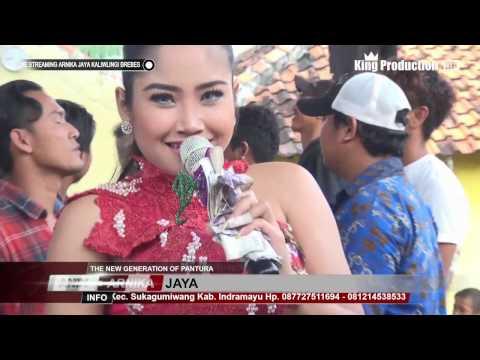 Kalmbi Abang - Anik Arnika Jaya Live Kaliwlingi Brebes