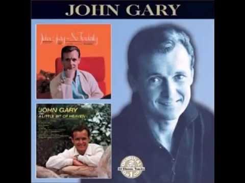 John Gary ~ Kathleen Mavourneen