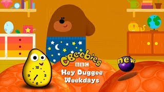 CBeebies | Hey Duggee | New Episodes!