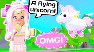 HOW TO Make Your PETS FLY And GO INVISIBLE in Roblox Adopt Me! LIFEHACKS!