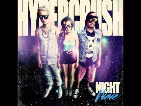 Music video Hyper Crush - Cheap Thrills
