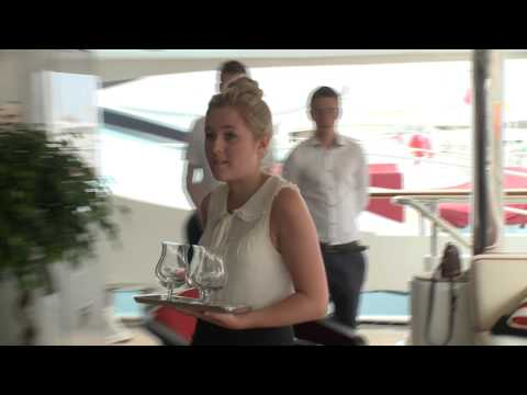 Superyacht Interior Crew School - Antibes & London