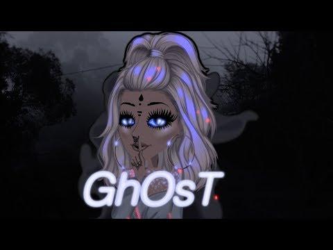 Ghost // Msp version (Part 13 of Diamond Heart)