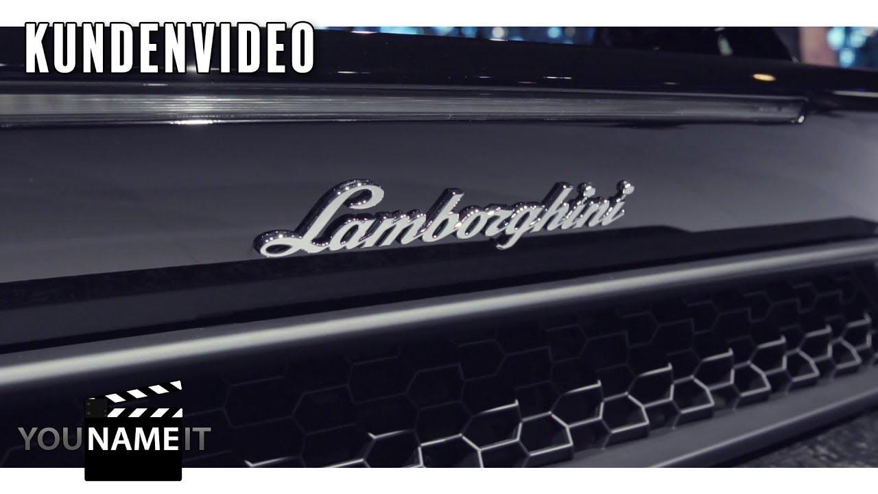 Lamborghini IAA 2017