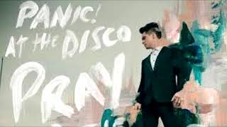 High Hopes by Panic! at the Disco (1 Hour)