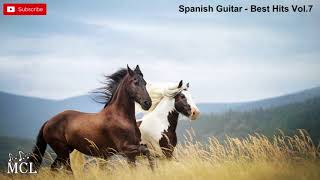 Spanish Guitar - Best Hits Vol.7