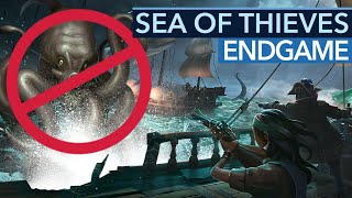 Sea of Thieves - Endgame, Echtgeld-Shop & vorerst kein Seemonster - Preview / Vorschau