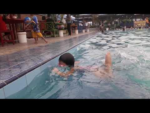 Atlet Renang Sailfish Swimming Club