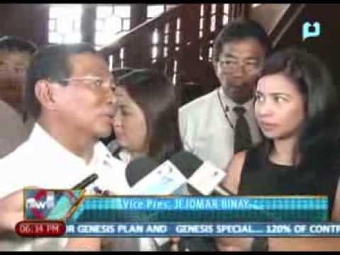 Download VP Binay at Pag-IBIG fund, magpapaabot ng tulong sa mga biktima ng bagyo    August 14, 2013