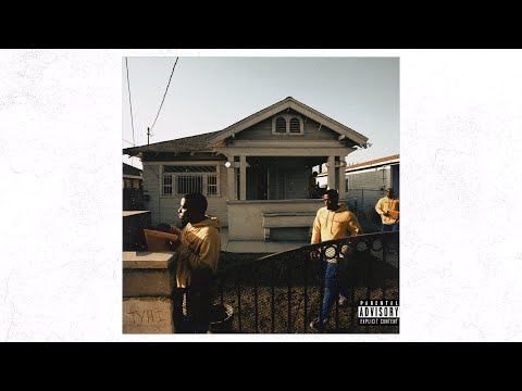 "[Free] Isaiah Rashad x Kendrick Lamar Type Beat 2021 ""Reborn"" | J. Cole Hip Hop Type Beat 2021"