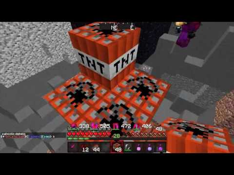 Minecraft Endergod Factions Ep 3# - Epic Raid+a Hacker!