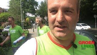 GroenLinks Zeist vlog 8: 27 mei 2018