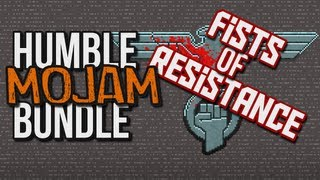 Fists of Resistance (Oxeye Games) - Humble Mojam Bundle