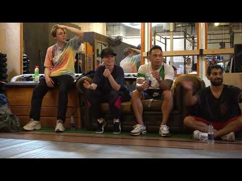 Style Invaders Vs Shin Shan & Robb | Prelims 2 Vs 2 - River Rockers Jam - 1st Edition