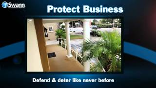 960H DVD quality home surveillance system