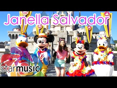 Janella Salvador - Happily Ever After (Official Music Video)