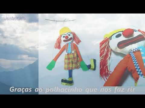 Les marionettes - Christophe – Tradução - Janisvaldo -