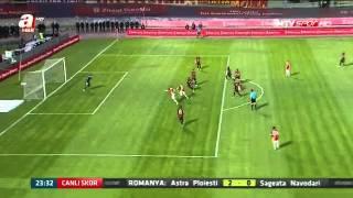 Eskişehirspor 0 - 1 Galatasaray..  -türkiye Kupası Finali-  07.05.2014