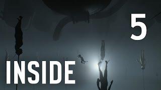 INSIDE - Прохождение игры на русском [#5]