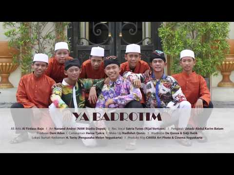 Ya Badrotim - Al Firdaus Bajo (Official Video Music)