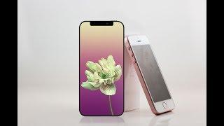 Apple iPhone SE 2 vs Apple iPhone SE  - 2018